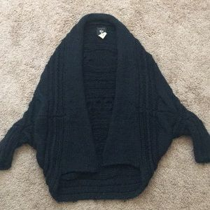 Billabong cocoon sweater